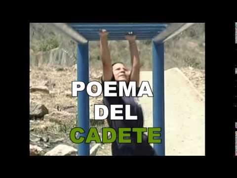 poema del cadete