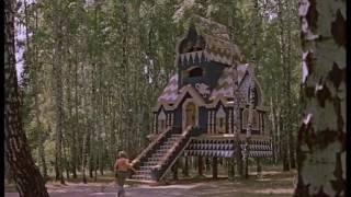 Май 1982 - Татьяна Аксюта в фильме ТАМ , НА НЕВЕДОМЫХ ДОРОЖКАХ....