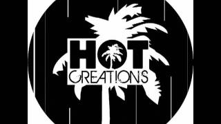 Miguel Campbell - Something Special (Original Mix) - Hot Creations -- HOTC011
