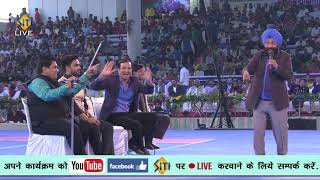 Best Comedy by Partap faujdar