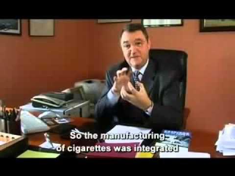 The Tobacco Conspiracy Documentary