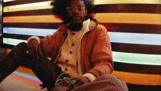 Phantom Lover - Subtle feat. Jesse Boykins III