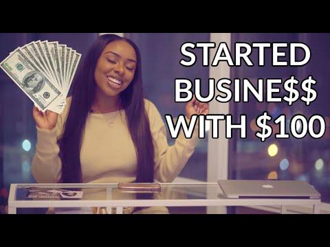 How I Started My ONLINE BUSINESS With LESS THAN $100Kaynak: YouTube · Süre: 28 dakika44 saniye