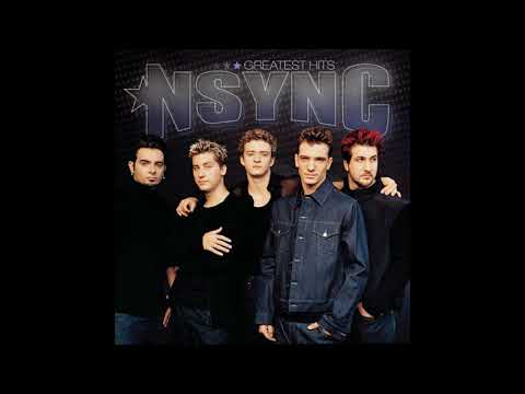 This I Promise You[HQ- flac] - Nsync