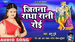 Anu Dubey     2018 Jitna Radha Rani Roi - Krishna Sudhama Special Bhajan 2018.mp3