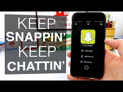 How Much Cellular Data Does Snapchat Use?