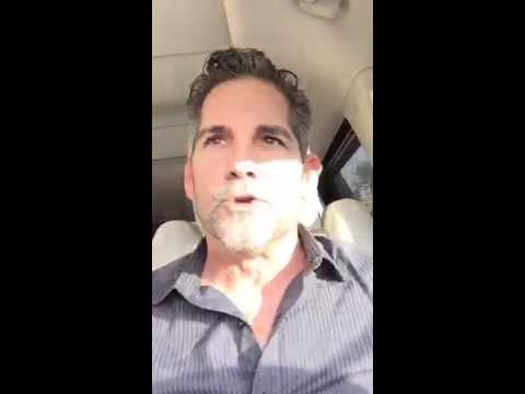 How To Stay Crazy Motivated And Why You Must Become OBSESSED With Motivation @GrantCardone