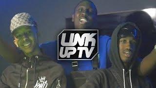 Switcha x Yung Tazz x QD - Mad [Music Video] | Link Up TV