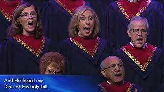 Thou, Oh Lord | First Dallas Choir & Orchestra