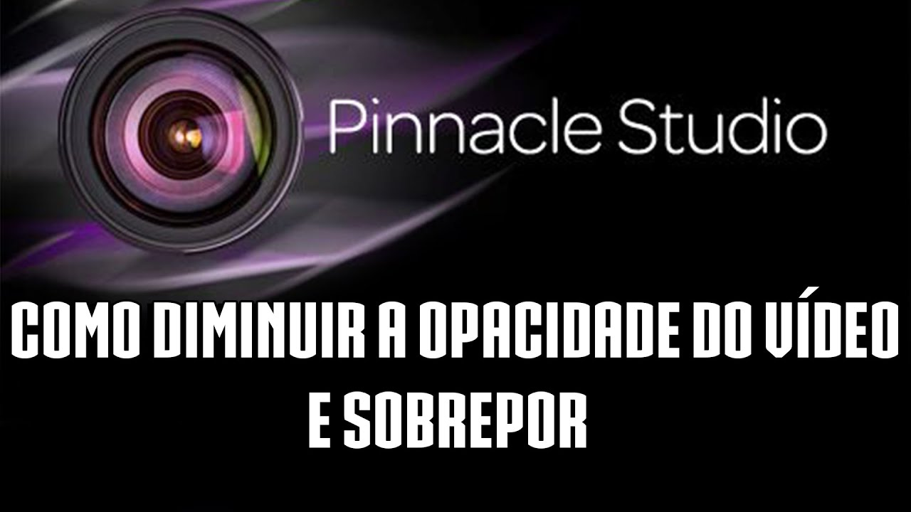 pinnacle studio 15 tutorial pdf