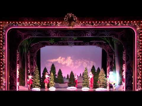 A Music Box Christmas: The Enchanted Journey