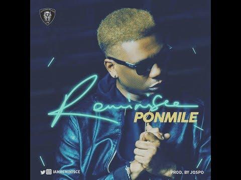 Reminisce Ponmile