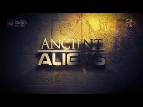 Ancient Alien Theory Les Effroyables Signes du Ciel HD n