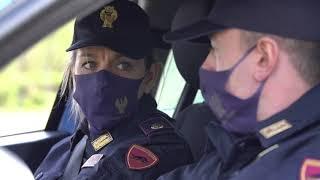 Anniversario di Fondazione della Polizia di Stato