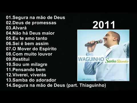 CD DE WAGUINHO GOSPEL BAIXAR PAGODE