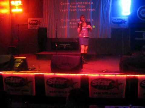 Star 105.5 Karaoke Idol - Gus' Roadhouse Woodstock, IL