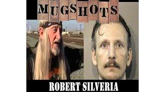 Mugshots: Robert Silveria - 3rd Rail Man
