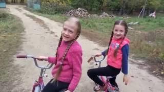 Езда на велосипеде . Езда на велосипеде по бездорожью . Детский велосипед(Езда на велосипеде . Езда на велосипеде по бездорожью . Детский велосипед В сегоднешней видео у нас езда..., 2016-10-08T19:15:40.000Z)