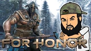 WIN! – Nareszcie Nie Wywaliło | For Honor
