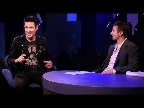 Wil Anderson Interviewed by Tommy Little