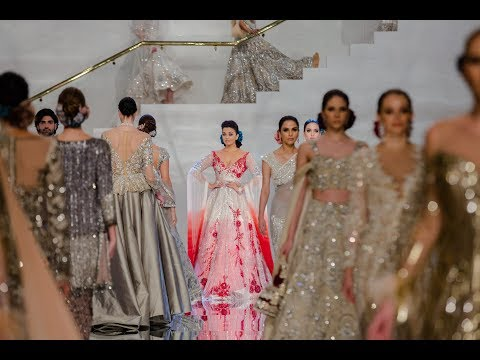 Manish Malhotra Label | Zween Couture Show, Doha 2018/19