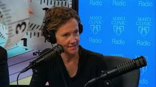 Eating disorders in adults: Mayo Clinic Radio