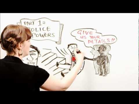 Police Powers & Other Authorities Part 1: Police And Protective Services Officers (PSOs)