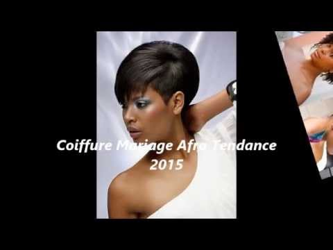 Mariage Blog Coiffure Special Mariage Africaine