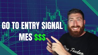 Best Futures Day Trading Signal