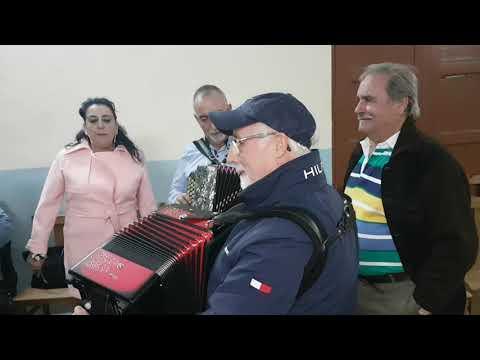 Festival de Tocadores de Concertina Em Candemil V. N. Cerveira 28/10/218