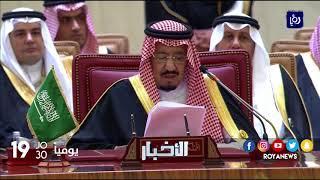 الأزمة الخليجية .. تطورات مقلقة تهدد بأسوأ السيناريوهات - (30-10-2017)