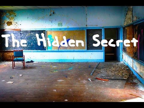 The Hidden Secret | EXPLORING ABANDONED SCHOOL | Gone Wrong (Shocking Allegation)