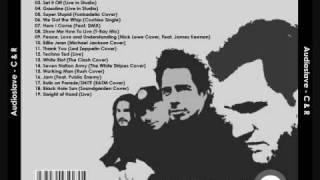 Gambar cover Audioslave ~ Techno Ted