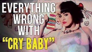 Everything Wrong With Melanie Martinez -