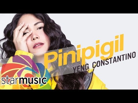 Yeng Constantino - Pinipigil (Official Lyric Video) - YouTube | 480 x 360 jpeg 32kB