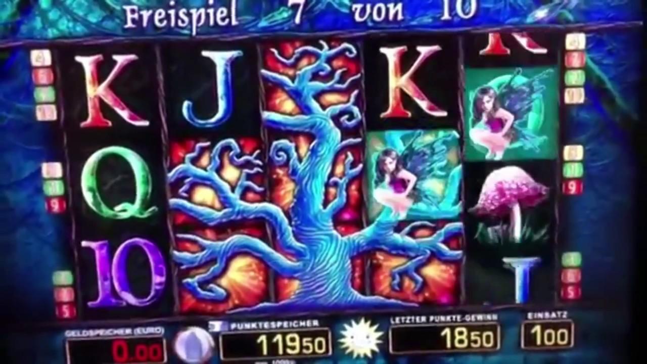 Magic Tree Merkur