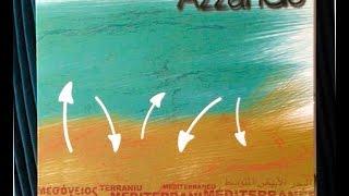 Azzango en Festival Internacional de Jazz de Almería 2015 Teatro Apolo