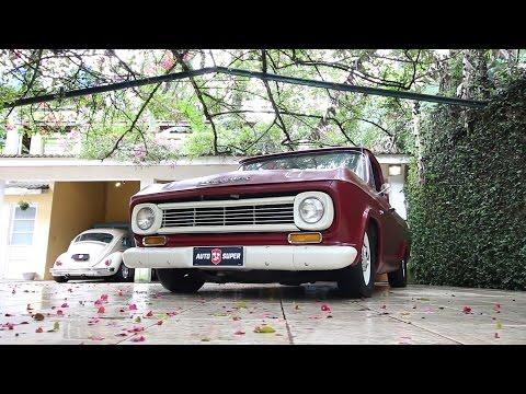 CHEVROLET C-14 1969 6c THEO PERSONAL CAR #LiberaTheo   VLOG #84