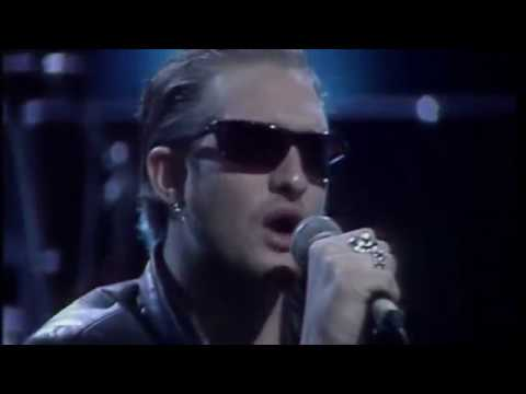 Alice In Chains - Would? (Live From Later With Jools Holland)