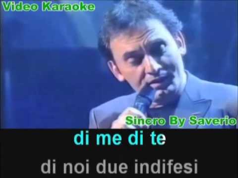 Videokaraoke Mango feat: Zenima Luce Demo