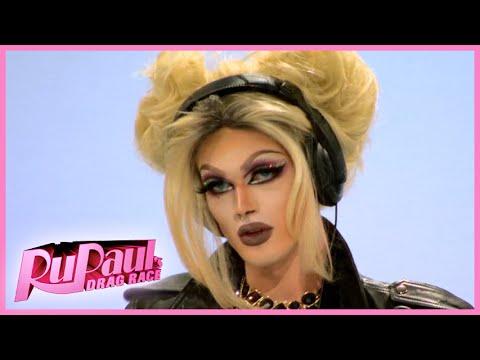 Pearl Inspired Makeup Tutorial ☆ RuPaul's Drag Race