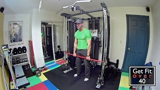 Inspire Fitness FT2 Functional Trainer Preview Review