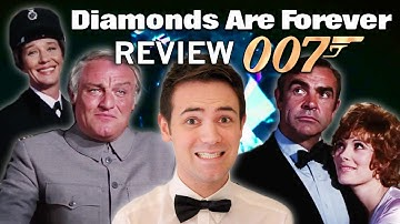 Diamonds Are Forever | In-depth Movie Review