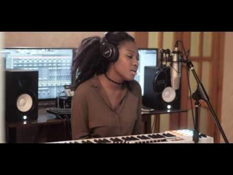 Davido   IF cover by CHIOMA