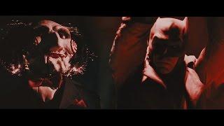 Batman vs Jigsaw - Trailer (Fan Made)