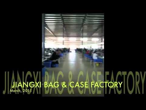 Globalcases Wanzai, Jiangxi Bag & Case factory
