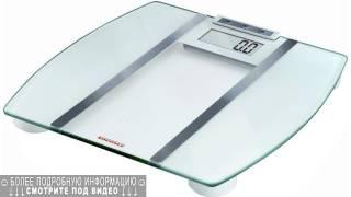 весы SOEHNLE 63168 Body Control Signal F3