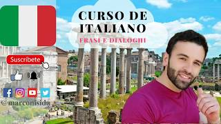 Curso de Italiano #9 Aprender Italiano con Frases Útiles y Diálogos Prácticos (Verbo Dovere)