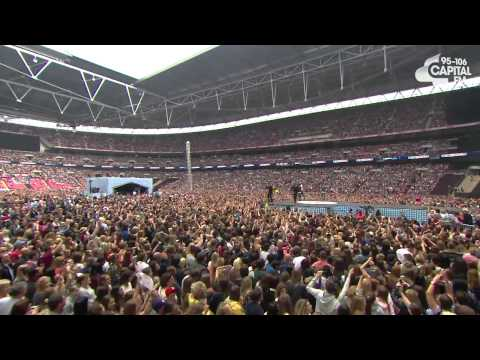 The Wanted - Glad You Came   Summertime Ball 2013