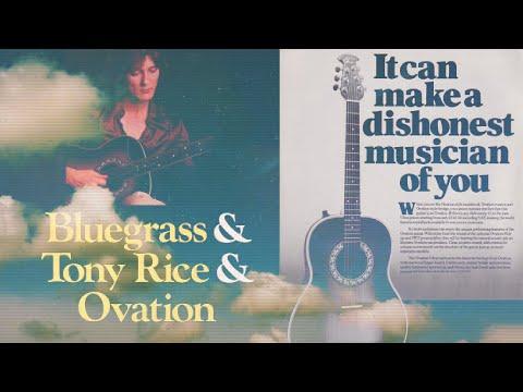 Lofi Tony Rice Beats